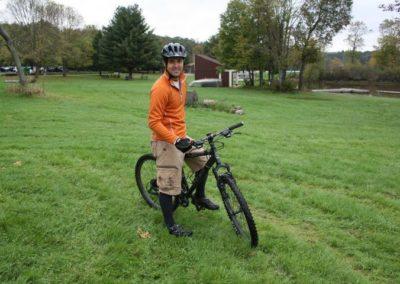 2011 Bike Tour